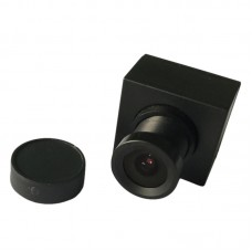 CM211S 1200TVL 1080P HD FPV Mini Camera 0.01 Lux for Multicopter UAV Aerial Photography