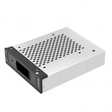 ORICO 1109SS CD-ROM Space HDD Mobile Rack Internal 3.5 Inch HDD Convertor Enclosure