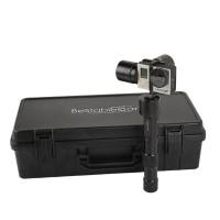 BeStableCam SteadyGim3 Pro PK Zhiyun Z1-Evolution 3 Axis Bbrushless GoPro Gimbal Stabilizer for Hero4 XiaoYi SJ4000 SJ5000