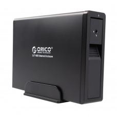 ORICO 7618US3 3.5'' SATA External HDD Enclosure Hard Disk Drive Case Support 3TB Hard Drive