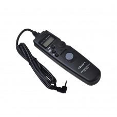 Aputure AP-TR1C Digital LCD Timer Intervalometer Remote Shutter Controller for DLSR Canon 600D 550D 450D