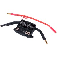 Graupner HoTT Electric Air Module 2-14S Vario Real-time Monitor for RC Model Multicopter