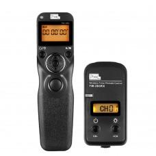 TW283 Wireless Timer Remote Control Shutter Release for DSLR Nikon Canon 5d3 5D2 70D 6D 750D