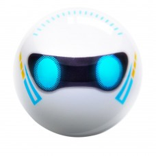 Micro Intelligent Ball -Type Robot Battle Games Bluetooth Remote Toy Amphibious Waterproof Robot for iOS Android