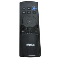 Mele F10-BT Air Mouse Game Controller Wireless Keyboard IR Learning for Android Windows TV