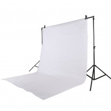 Cotton Muslin Photo Studio Photography 2x3m Chroma key Background Screen Backdrop