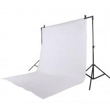 Cotton Muslin Photo Studio Photography 3x3m Chroma key Background Screen Backdrop