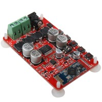 DC8-25V TDA7492P 25W+25W Wireless Bluetooth 4.0 Audio Receiver Digital Amplifier Board for DIY