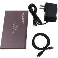 GULEEK i8II Windows 2GB/32GB Mini PC Intel HD TV Box Bluetooth 4.0 1080P Quad-Core Intelligent Media Player
