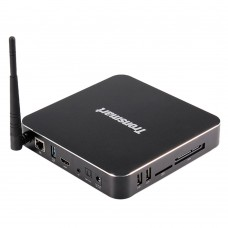 Tronsmart Draco AW80 Telos Android TV Box Allwinner A80 Octa Core 4G/32G 802.11ac 2.4G/5GHz WiFi H.265 SATA TV Linux