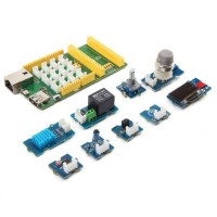 Grove Interfaces Starter Kit Sensor Modules for LinkIt Smart 7688 Duo Arduino DIY