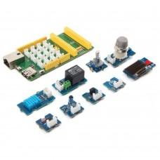 Grove Interfaces Starter Kit Sensor Modules for LinkIt Smart 7688 Duo Arduino DIY
