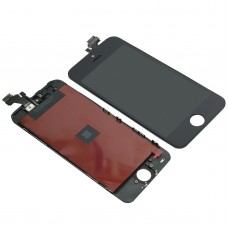 LCD Assembly Screen Replacement Display Touch Screen Digitizer for Apple iPhone 5 5G 5C Cell Phone Black
