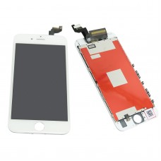 4.7 Original No Dead Pixel For Apple iPhone 6 LCD Display with Touch Screen Digitizer Assembly White