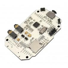 Mini DC5.5V Music Shield Module Audio Codec Based on VS1053b IC for Arduino Seeeduino DIY