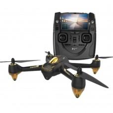 Hubsan H501S X4 5.8G FPV 4-Axis Quadcopter Drone with 1080P HD Camera GPS RC RTF UAV-Black
