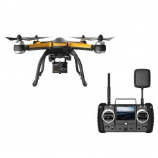Hubsan X4 PRO H109S 5.8G Real Time FPV RC Drone Quadcopter w/GPS and Camera HD Remote Control