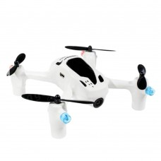 Hubsan FPV X4 Plus H107D+ with 2MP Wide Angle HD Camera Altitude Hold Mode RC Quadcopter RTF