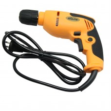 Bailite Electric Drill 580W Screw Diver Hand Power Tool Grinder Electrodrill Power Drill