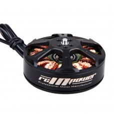 RCINPOWER 5310 280KV High Efficiency Disc Motor for RC Multicopter FPV Airplane