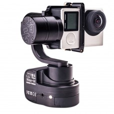 Zhiyun Z1 Rider-M 3-Axis Wearable Camera Gimbal Stabilizer APP Wireless Remote Control for GoPro