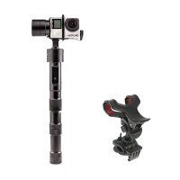 Zhiyun Z1-EVOLUTION 3 Axis Handheld Stabilizer Brushless Gimbal PTZ for GoPro Hero 4 Camera