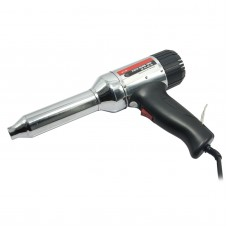 TGK 500A 220V 500W Electric Power Tools Plastic Welding Torch Heat Gun for Molding Repair