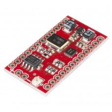 Mini 3.3V 5V Signal Generator Shield Sine Square Triangle Wave Module for Arduino DIY