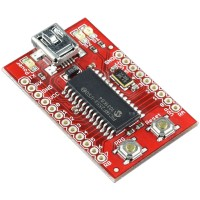 PIC18F2553 Evaluation Module USB Bit Whacker USM Development Board for Arduino DIY