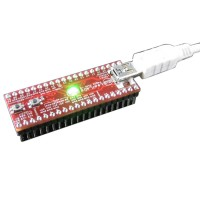STM32F746IGT6 ARM Cortex-M7 Development Board + Power Supply