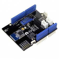 Seeed BLE Shield Bluetooth Expansion Board Compatible with Arduino Seeeduino for DIY
