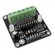 YwRobot Studio Chip L293D  7-12V Mini DC Motor Drive Module for Arduino Smart Car DIY