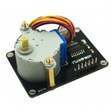 YwRobot Arduino 5TVL 4Phase Step Motor Expansion Board 5V Module for DIY SCM