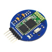 Arduino 5V 50mA Bluetooth Module Wireless Communication Module Chip HC06 for DIY