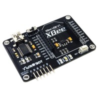 YwRobot Arduino XBee Bluetooth USB Adapter FTDI Basic Downloader Module FT232RL for DIY