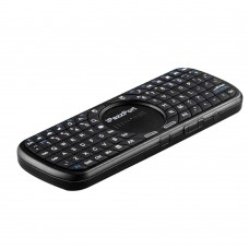 iPazzPort KP-810-09 2.4G Mini Wireless Keyboard Remote Control for Laptop PC Android TV Box