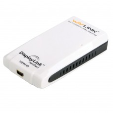 USB External Graphics Card USB2.0 to HDMI Multi-Display HDMI Adapter Support Win XP 7 8 MAC
