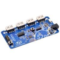 BPI-G1 Banana Pi G1 Open Debugger Board Programmer Burner Module Smart Home Control
