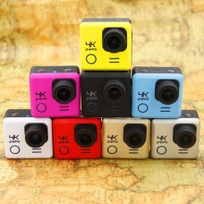 M20 4K 24Fps ULTRA HD 16MP Sport Camera NOVATEK NT96660 WiFi 2inch Waterproof Action Cam Go Pro Camera