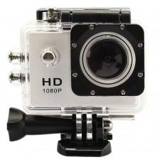 Mini Action Camera A9 Waterproof Sport DV Camera Full HD 1080P Diving 30M 2 inch Screen Digital Camcorder