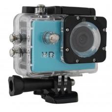 Mini Action Camera SJ4000 Waterproof Sport DV Cam Full HD 720P Diving 30M 1.5inch Screen Digital Camcorder