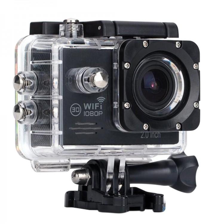Sj7000 Action Camera Wifi 2 0 Ltps Led Mini Cam Recorder