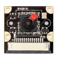 Raspberry Pi Model B B+ A+ Pi 2 Camera Module 5megapixel OV5647 Night Vision Cam for DIY