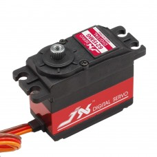 JX PDI-6215MG 15KG Large Torque Digital Coreless Servo for RC Model Multicopter