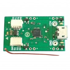 Micro Scisky 32bits Brushed Flight Control Board Based On Naze 32 for RC Aircraft Helicopter