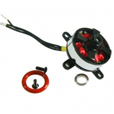 Oversky Mini AP15 1500KV 50W Brushless Outrunner Motor for F3P Planes Aircraft Helicopter