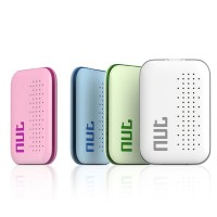 Nut 3 Nut Mini Smart Tag Bluetooth 4.0 Wire Tracker IOS Andriod Mobile Phone Key Finder
