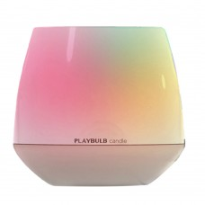 MIPOW PLAYBULB X Free APP Candle Smart Aromatherapy LED Candles Light Color Flameless Multi-Colors