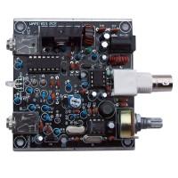 Frogs Suite Ultimate V3 Version CW Transceiver Electromechanical Telegraph Machine Shortwave Radio Stations 7.023
