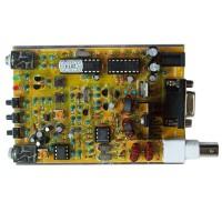 40m Super RM Rock Mite QRP CW Transceiver Telegraph Shortwave HAM Radio 51 Version